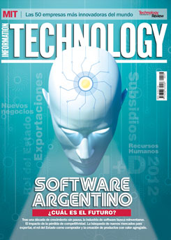 Revista I Technology