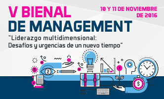 V Bienal de Management